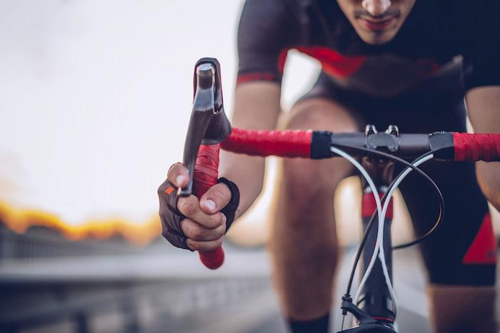 Quels sont les muscles sollicités à vélo ?