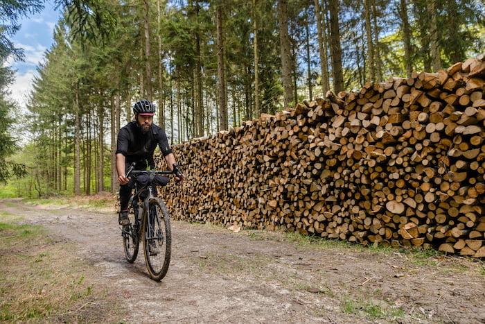 Comment s'alimenter avant, pendant ou après sa sortie vélo ?