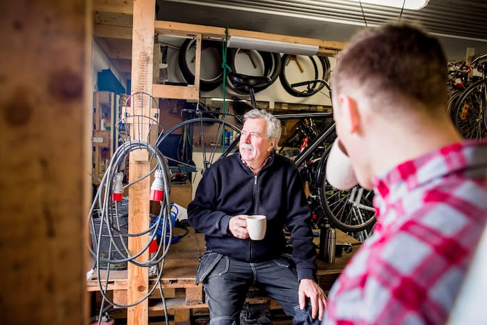 4 conseils pour s'entraîner efficacement sur son vélo à la maison