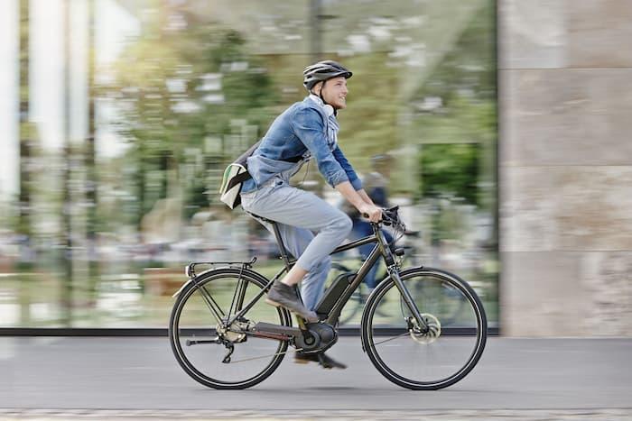 Vélo à assistance électrique, on s'y met !