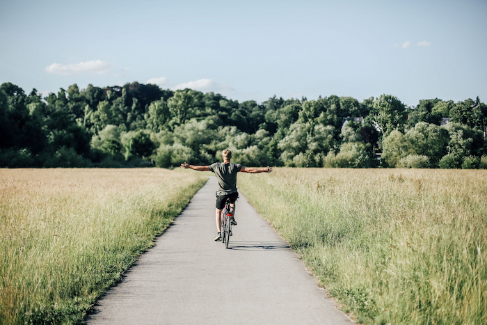 Le vélo, mon meilleur allié pour mincir